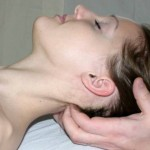 cranio-sacral release for headaches and jaw