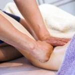sport - massage