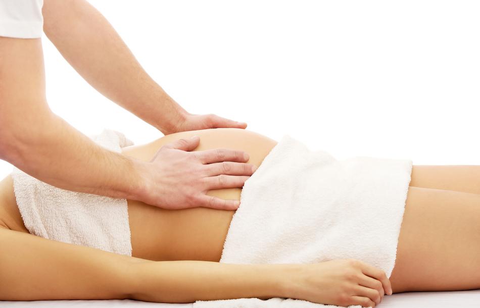 pregnant massage happy ending cairns